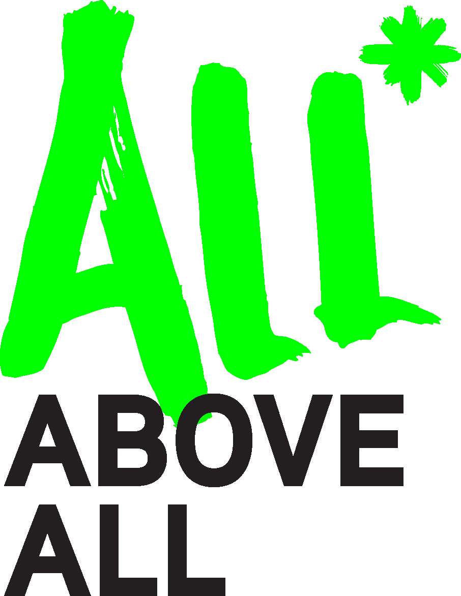 All* Above All logo